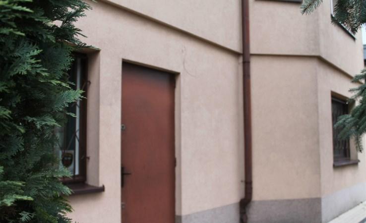 lokal na wynajem - Łódź, Bałuty, Marysin, Warszawska